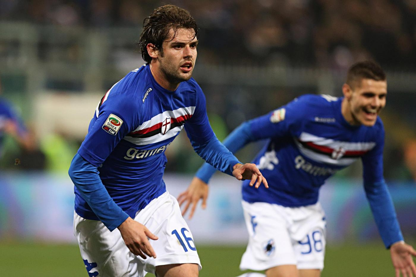 Poli: All'Inter ho vissuto momenti assurdi, pensavo di essere su Scherzi a Parte