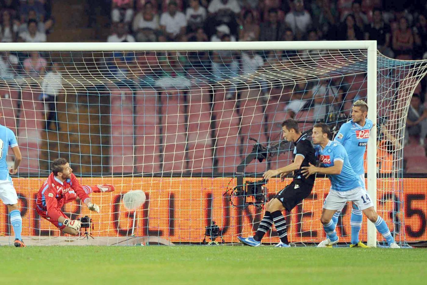 Il miglior gesto di Fair Play del 2012 è di Miroslav Klose