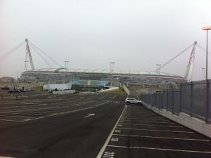 Juventus Stadium Un Impianto Da Campioni D 39 Italia Video