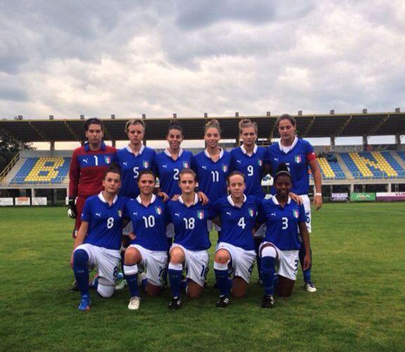 italia under 17 - photo #11
