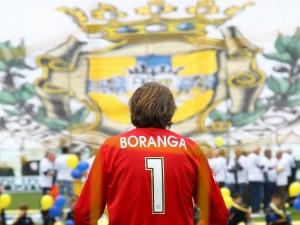 Boranga 'vola' a 71 anni: dal calcio all'atletica, a Budapest l'impresa nell'Alto