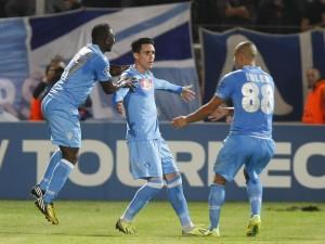 """Marsiglia-Napoli 1-2, Callejon: """"Ora in Champions dobbiamo sempre vincere"""""""