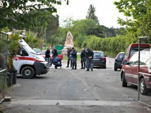 Tifoso del Napoli ferito, la famiglia: intervento riuscito
