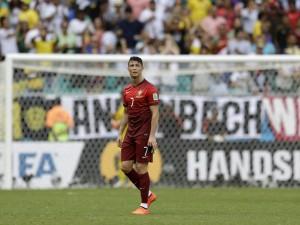 La carriera di Cristiano Ronaldo è a rischio