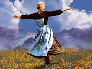 Julie andrews l 39 indimenticabile mary poppins torna a cantare - Canzone mary gemelli diversi ...