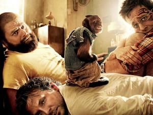 Una notte da leoni 2 finalmente il trailer completo dell 39 attesissimo film - Amici di letto il film completo ...