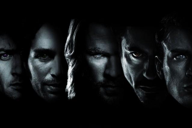 The Avengers, per la prima volta gli eroi Marvel si alleano contro il male per difendere l'umanità