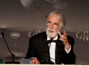 """I """"vecchi""""  di Amour del regista austriaco Michael Haneke vincono la Palma d'Oro della 65esima edizione del Festival di Cannes."""