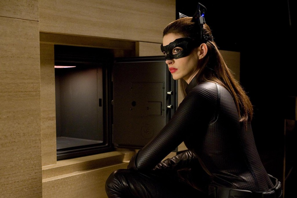 Catwoman - Anne Hathaway