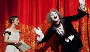 Cirque Du Soleil - Mondi Lontani 03