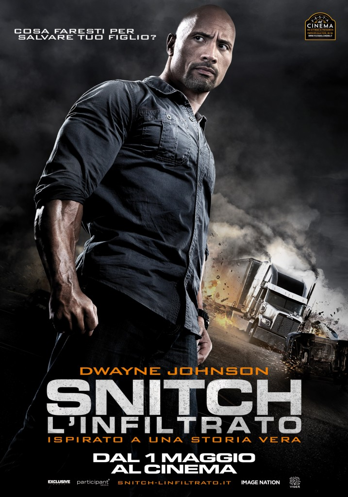 snitch teaser poster