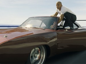 Fast & Furious 6 è record, 7,3 milioni di euro in 5 giorni