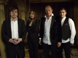 """Now You See Me – I Maghi del Crimine"" alla conquista dell'Italia"