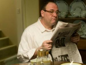 E' morto James Gandolfini, era Tony Soprano