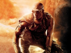 """""""Riddick"""" è tornato e non ce n'è per nessuno"""