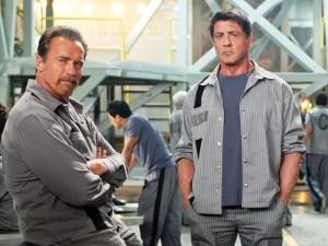 """""""Escape Plan – Fuga dall'inferno"""", Stallone e Schwarzenegger evasi speciali"""