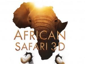 """""""African Safari 3D"""", viaggio nel continente più affascinante del mondo"""