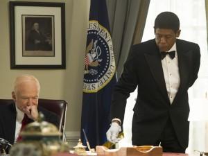 """""""The Butler – Un maggiordomo alla Casa Bianca"""": il trailer italiano, la trama e il cast"""