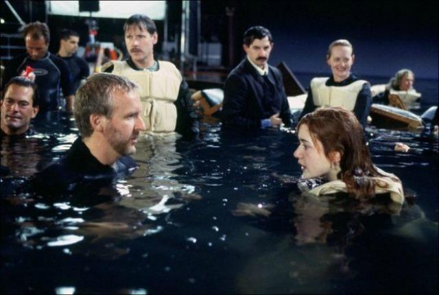 Le 13 cose di Titanic che non conoscevate ancora Kate Winslet Dicaprio