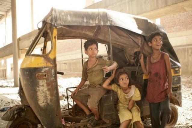 """I bambini di """"The Millionaire"""" riuniti a 5 anni dagli Oscar (FOTO)"""