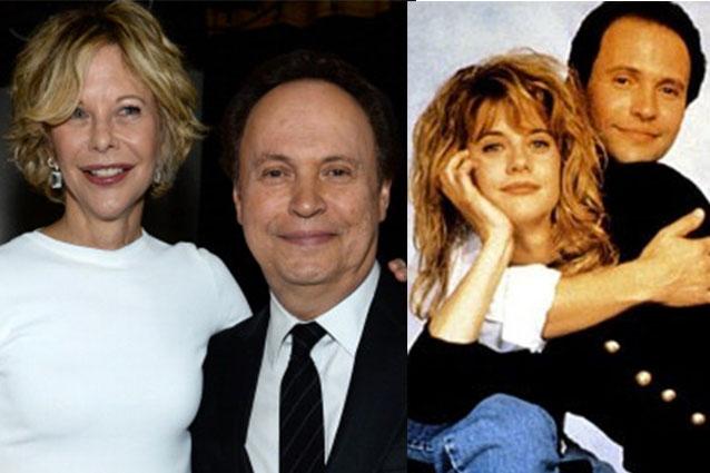 """""""Harry ti presento Sally"""" 25 anni dopo: Meg e Billy di nuovo insieme"""