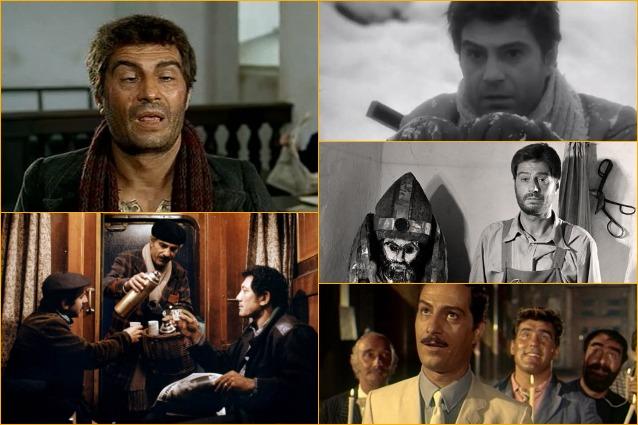A 10 anni dalla scomparsa di Nino Manfredi, 5 film per ricordarlo