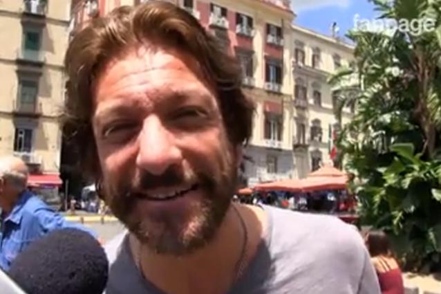 """""""A Napoli non piove mai"""", Sergio Assisi debutta come regista (INTERVISTA)"""
