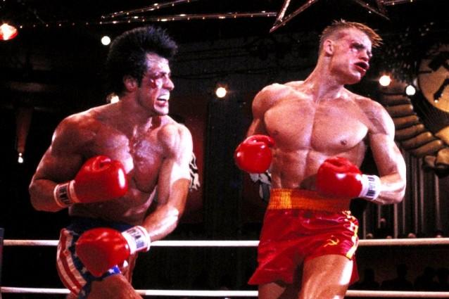 """Le 10 cose di """"Rocky IV"""" che ancora non sapevate"""