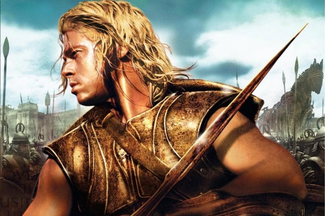 """Le 10 cose di """"Troy"""" che non sapevate"""