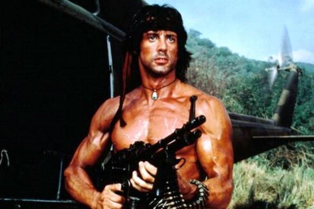 """Le 5 cose di """"Rambo"""" che ancora non sapevate"""