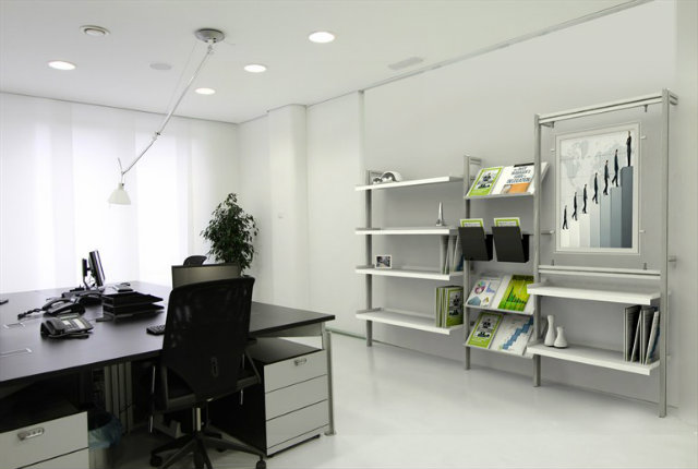Il salone ufficio 2013 for Design ufficio napoli