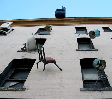 Defenestration a san francisco i vecchi mobili si buttano dalla finestra - La finestra lafayette ...
