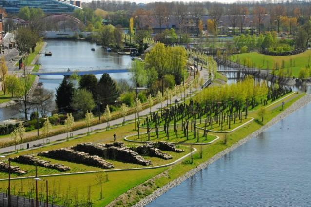 Al made expo 2013 fra verde architettura e design for Architettura verde