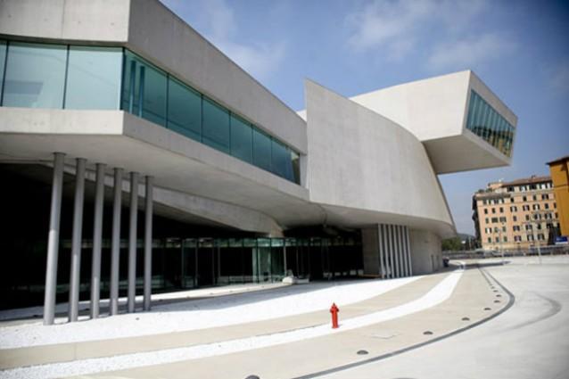 La premiazione della seconda edizione del Concorso di Architettura la Ceramica ed il Progetto
