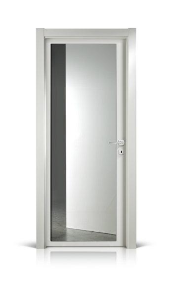 La nuova soluzione di porta a specchio - Porta a specchio ...