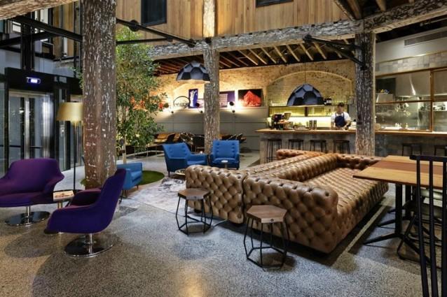 A Sydney il primo Instagram Hotel