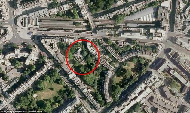 La casa pi cara di londra in vendita per 105 milioni di sterline - La casa piu bella al mondo ...