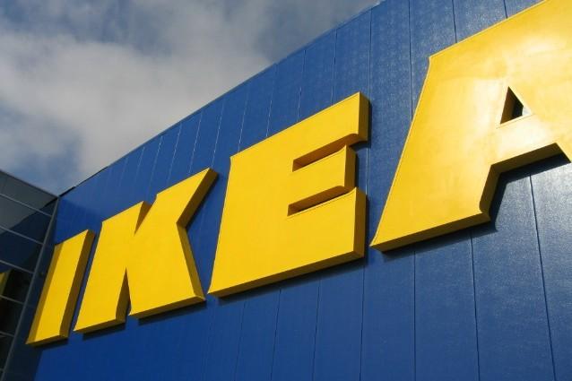 La crisi colpisce anche l'IKEA: meno 4,5% di fatturato nel 2012