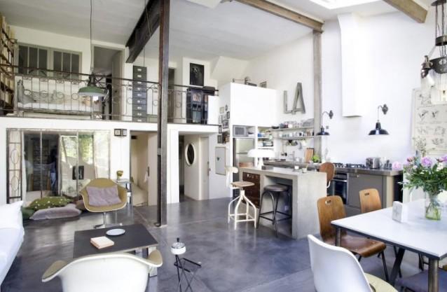 10 elementi a cui una casa contemporanea non pu rinunciare for Prendere in prestito denaro per costruire una casa