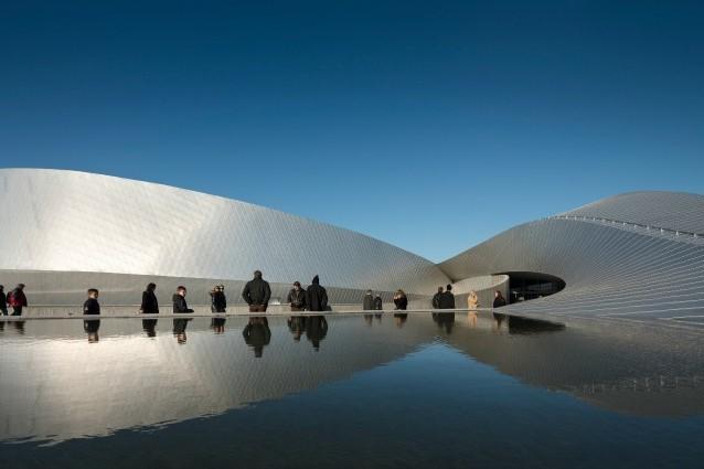 WAF 2013: ecco i migliori progetti di architettura del mondo