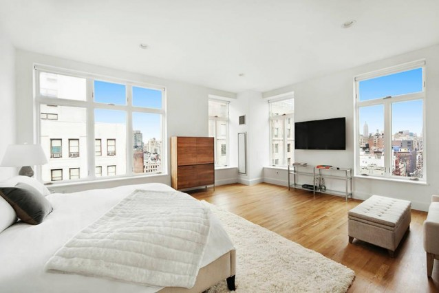 Cabina Armadio New York : Lattico di rihanna a new york vale 39mila dollari al mese
