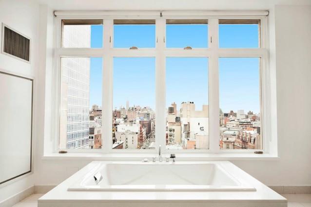Cabina Armadio Nel York : L attico di rihanna a new york vale mila dollari al mese