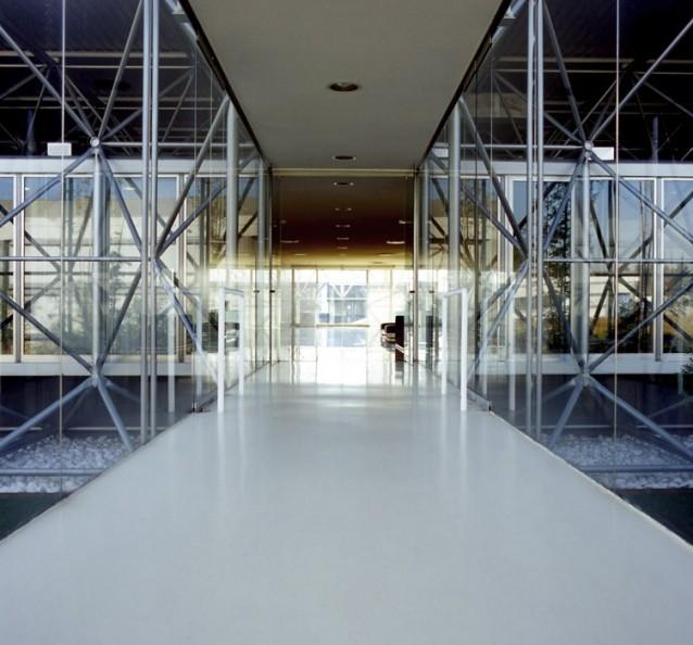 Il centre pompidou all 39 italiana di renzo piano e richard for B b italia novedrate