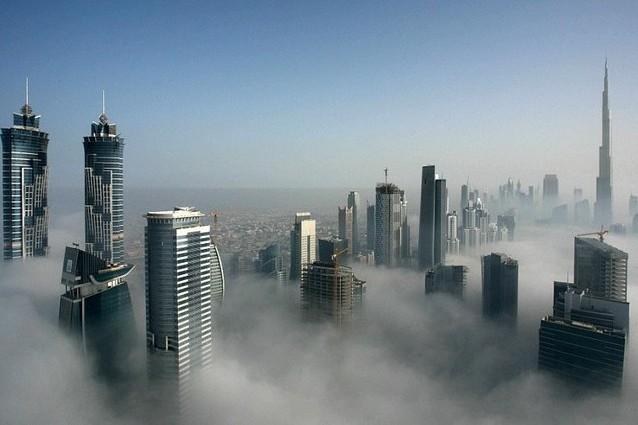 In Asia I Grattacieli Pi Alti Del Mondo USA Fuori Dalla