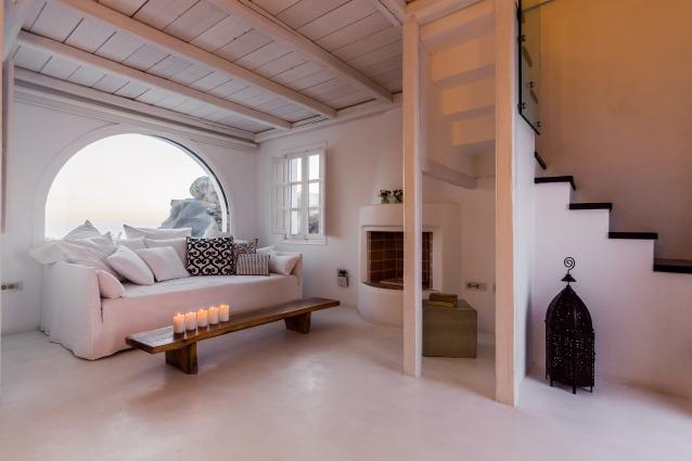 Aenaon Villas La Porta Del Paradiso 232 A Santorini