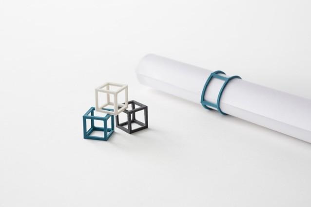 Oggetti Da Ufficio Design : Nendo rivoluziona la scrivania: ecco le novità dal mondo del design