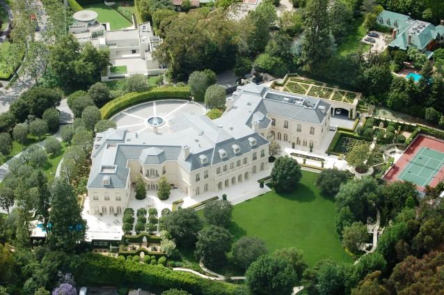 Le case pi costose del mondo - La casa piu bella al mondo ...