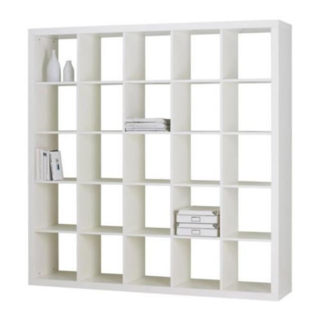 La rete contro ikea polemiche per il ritiro di expedit for Libreria cubi ikea