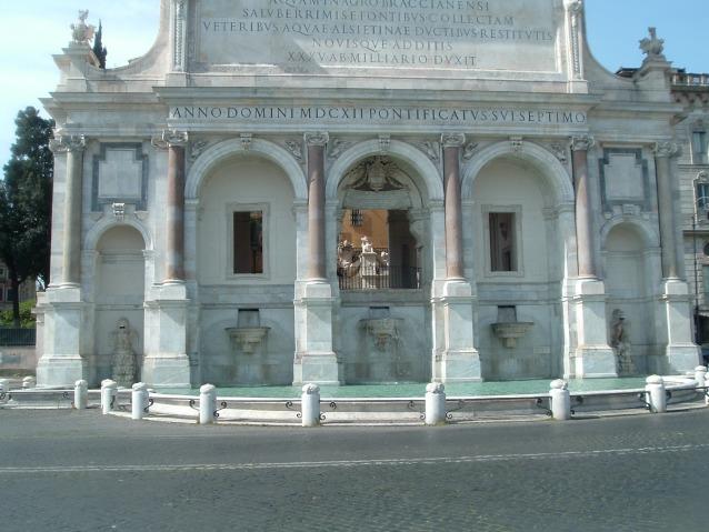 La Roma de \'La Grande Bellezza\': i panorami, i palazzi e gli attici ...