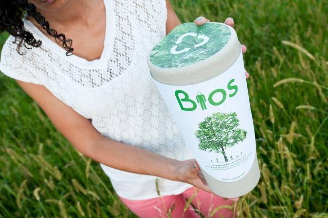 Urna Bios: dopo la morte saremo tutti alberi